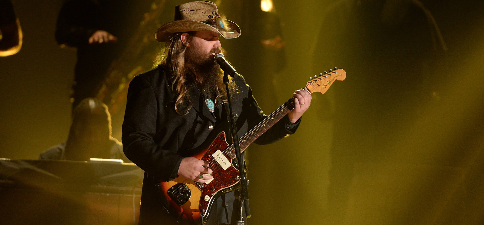 Chris Stapleton Durant OK March 15, 2019 Tickets