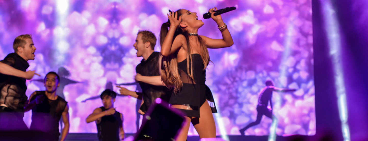 Ariana Grande Philadelphia PA June 24, 2019 Tickets
