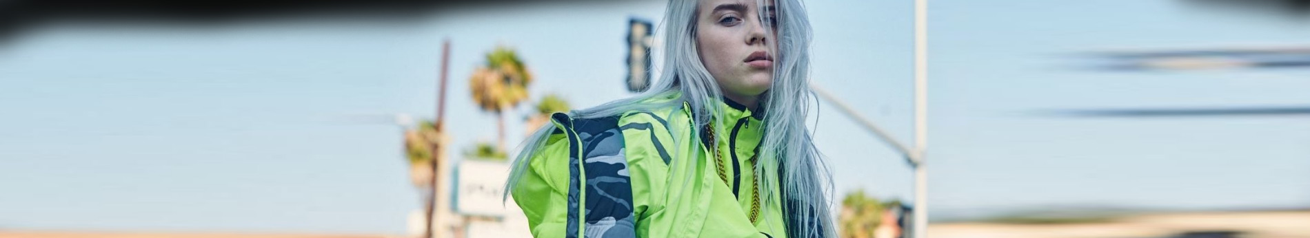 Billie Eilish New York NY June 19, 2019 Tickets