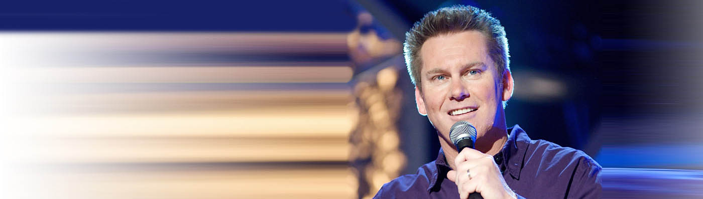 Brian Regan Live Concert Tickets