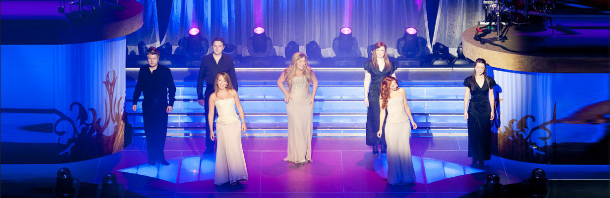 Celtic Woman Seattle WA May 15, 2070 Tickets