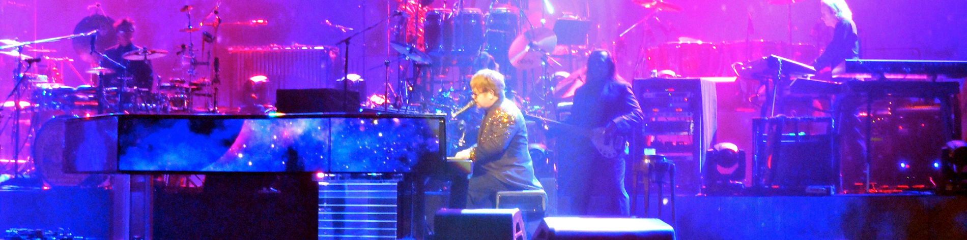 Elton John Los Angeles CA January 22, 2019 Tickets