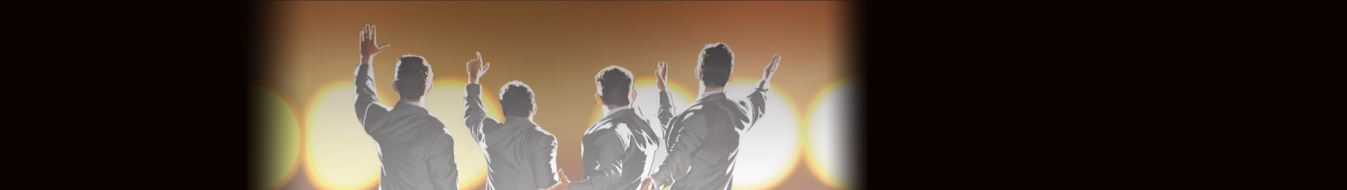 Jersey Boys Erie PA  Tickets