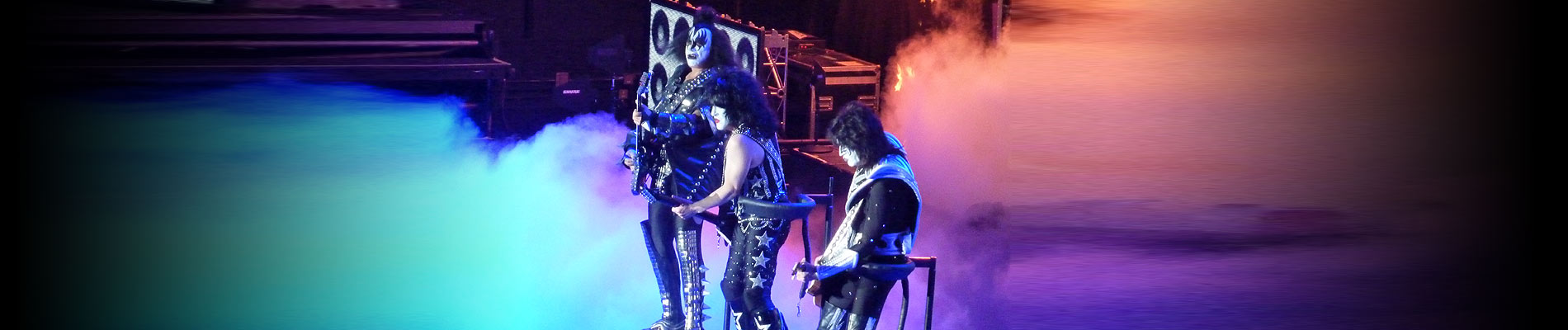 Kiss Birmingham Al April 13 2019 Tickets