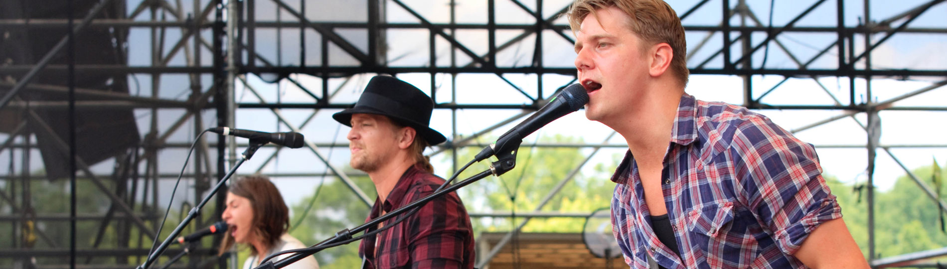Needtobreathe Tickets
